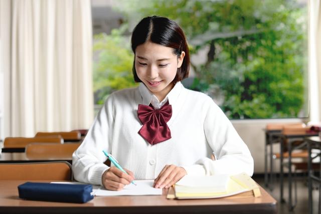 滋賀県立野洲高校から関西学院大学に合格した方法